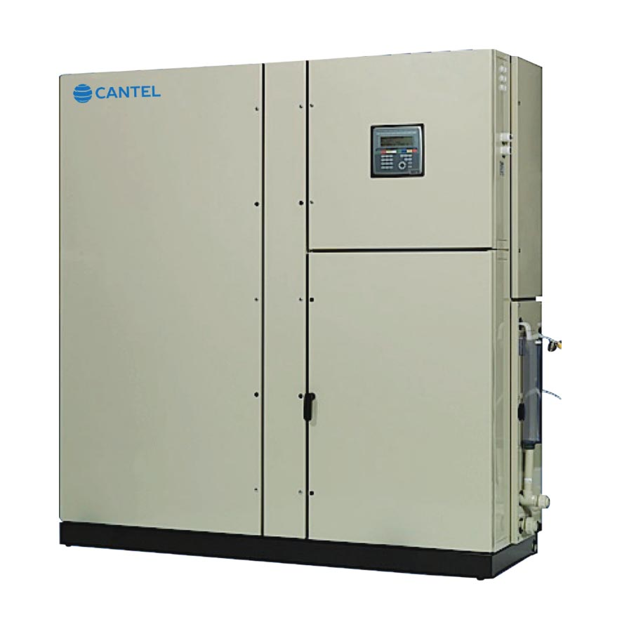 CWP Mar Cor Dialysis System