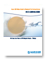 ISO Water Quality Standard for Hemodialysis Brochure