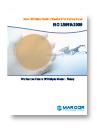 ISO 13959 Brochure