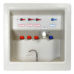 Dialysis Wall Box