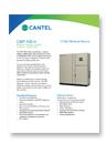 CWP Dialysis Water System Datasheet