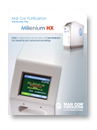 Millenium HX Dialysis Water System Brochure