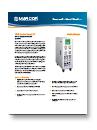 2200M Reverse Osmosis System Datasheet
