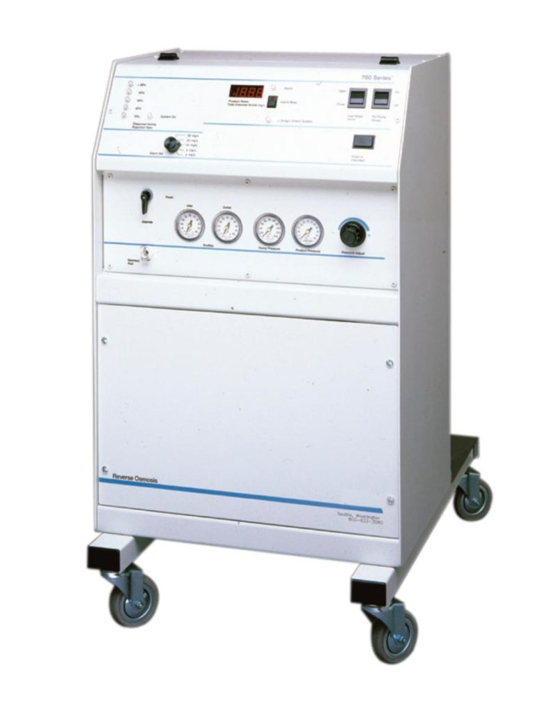 700-Series-Portable-Reverse-Osmosis-Dialysis-System