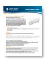 SDS Bicarbonate System Datasheet