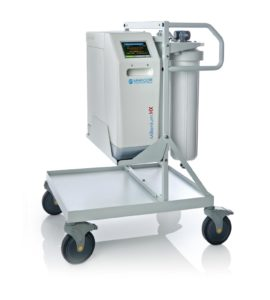 Carbon-Filtration-Dialysis-System