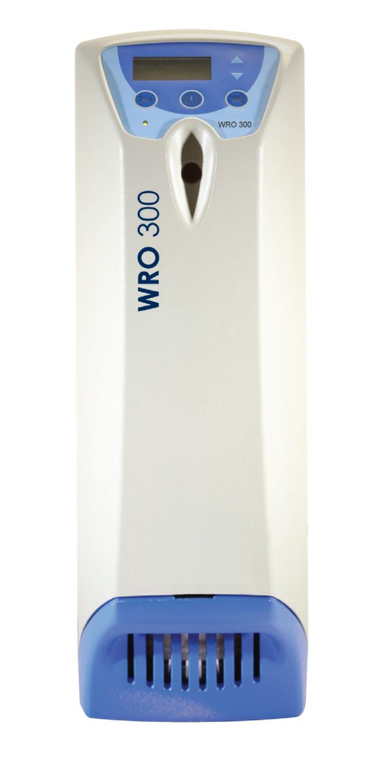 Dialysis-Water-System---WRO300
