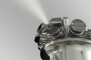 Dry Fog S2 Disinfectant Fogging System