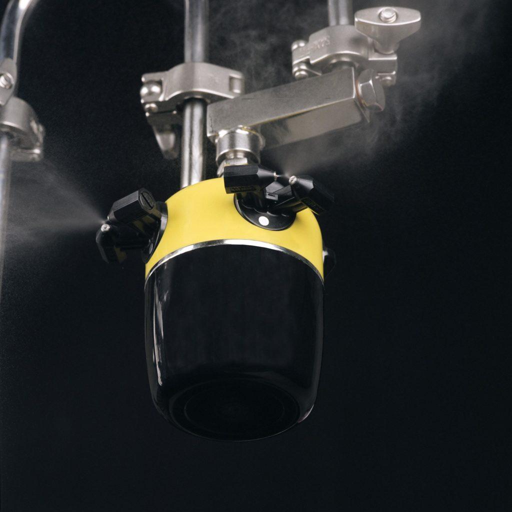 DryFog clean room Fogging Equipment