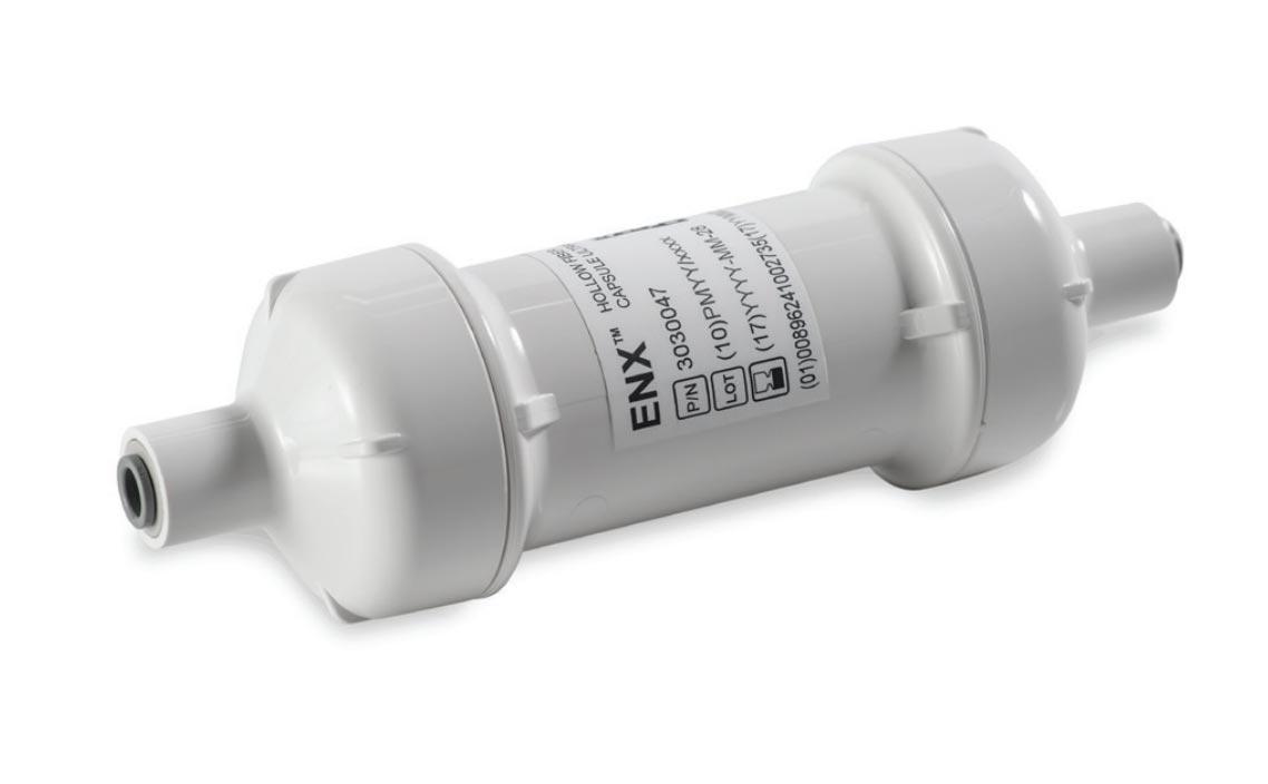 ENX Endotoxin Removal Filter