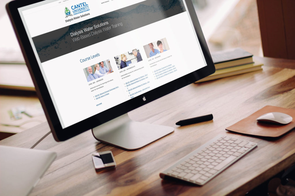 Online Dialysis Water System Training