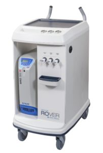 Rover Portable Dialysis Cart