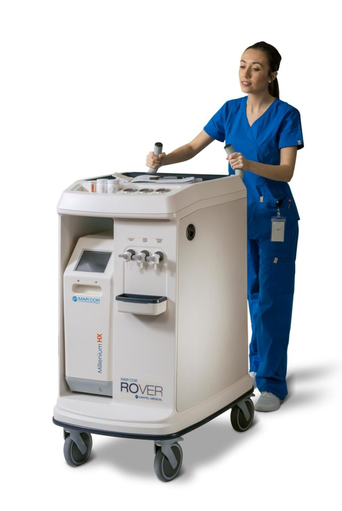 Portable-Dialysis-Systems-Cart