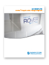 ROVER Dialysis Water Transport System Brochure