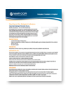 Biological Indicators - Bacillus atrophaeus Datasheet