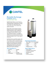 Service Exchange Activated Carbon Tanks