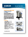 PTG-520 Compact Carbon Filtration System Datasheet