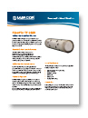 Crossflow Filter Datasheet