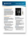 Minncare Dry Fog Datasheet