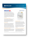 Minncare HD Disinfectant Datasheet