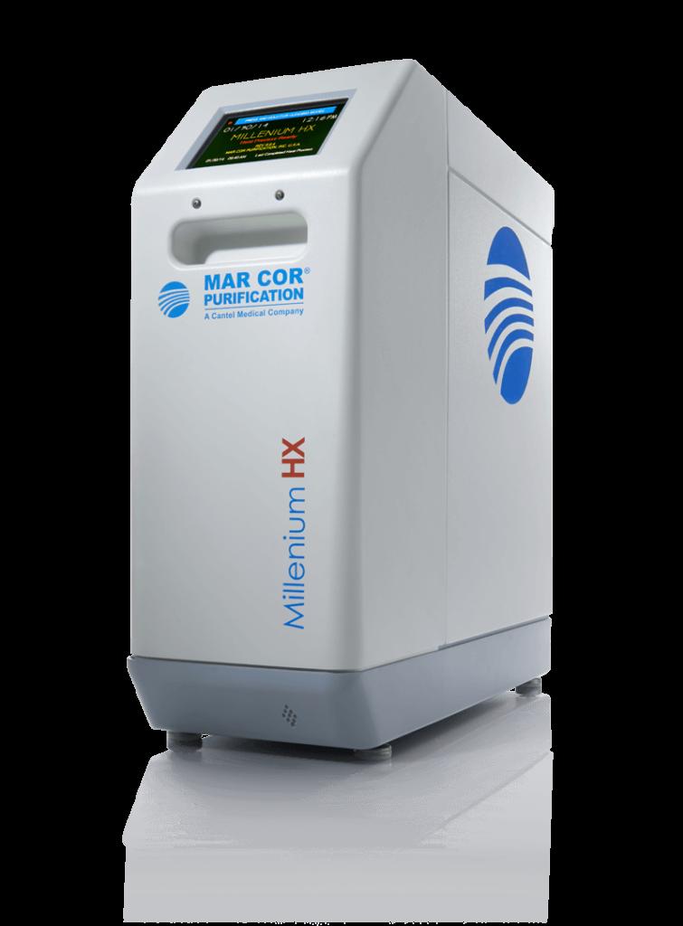MarCor Millenium HX_2 Portable Dialysis