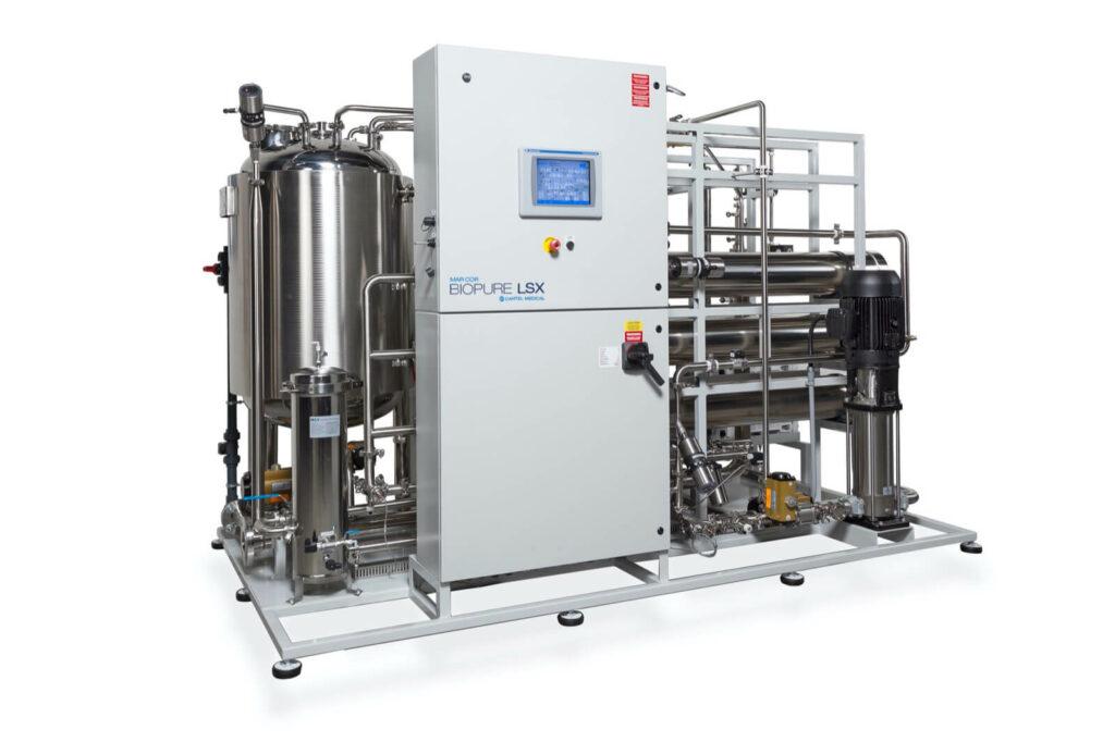 BioPure LSX Reverse Osmosis Water System