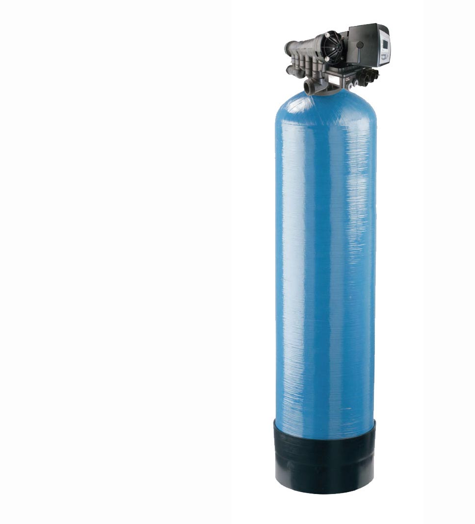 Water Purification System Pretreatment
