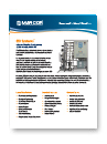 EDI System Brochure
