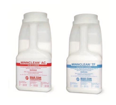 Minnclean Membrane Cleaner
