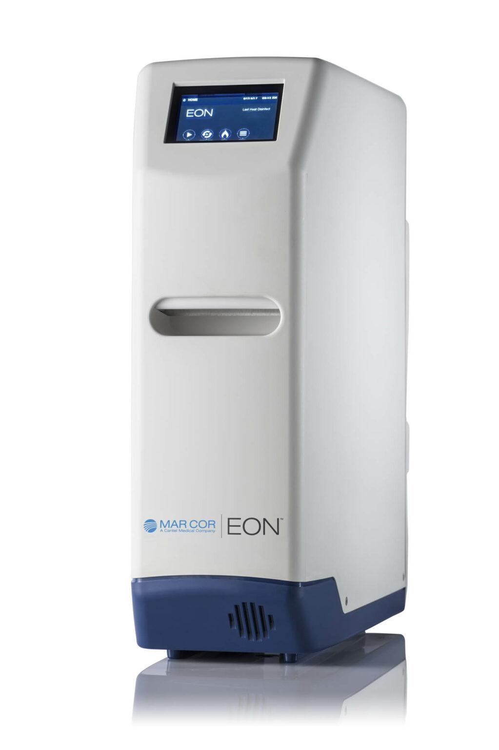 EON-MCP Portable Dialysis System