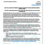 EON Press Release